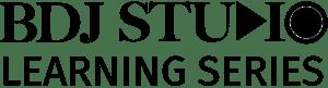 BDJ Studio Learning Series Logo (4)